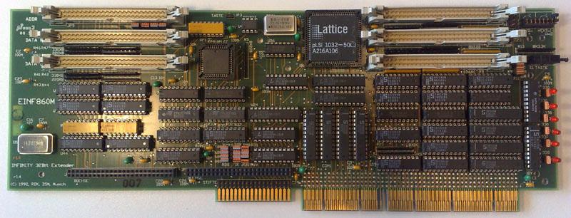 DSM-EINF860M
