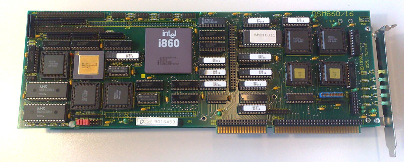 DSM860-16