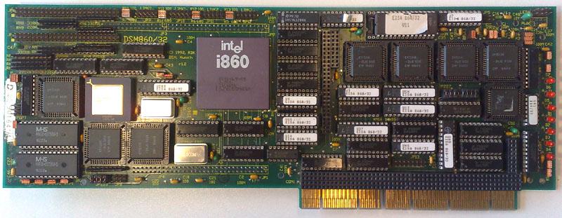 DSM860-32