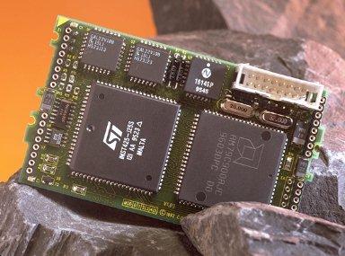 Sundance SMT229 Ethernet TRAM