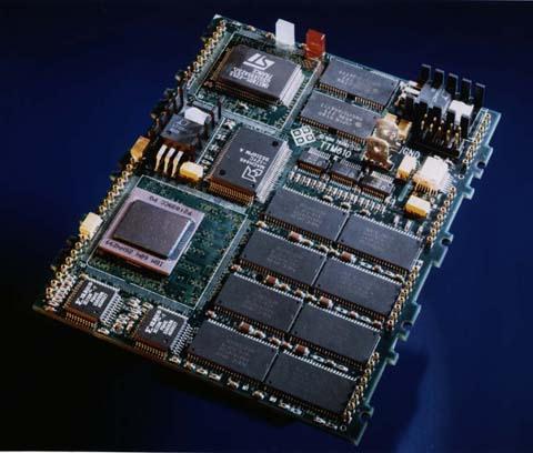 TTM610 PowerPC TRAM