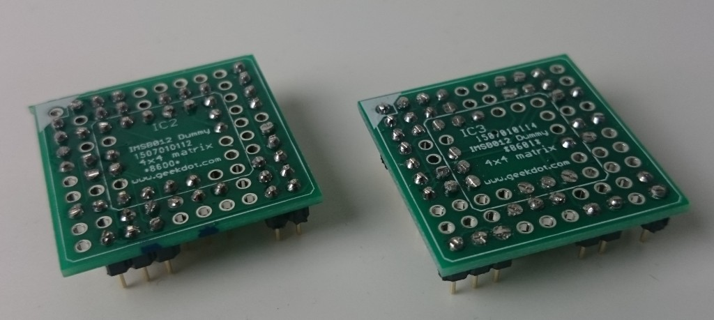 IMSB012 C004 dummies