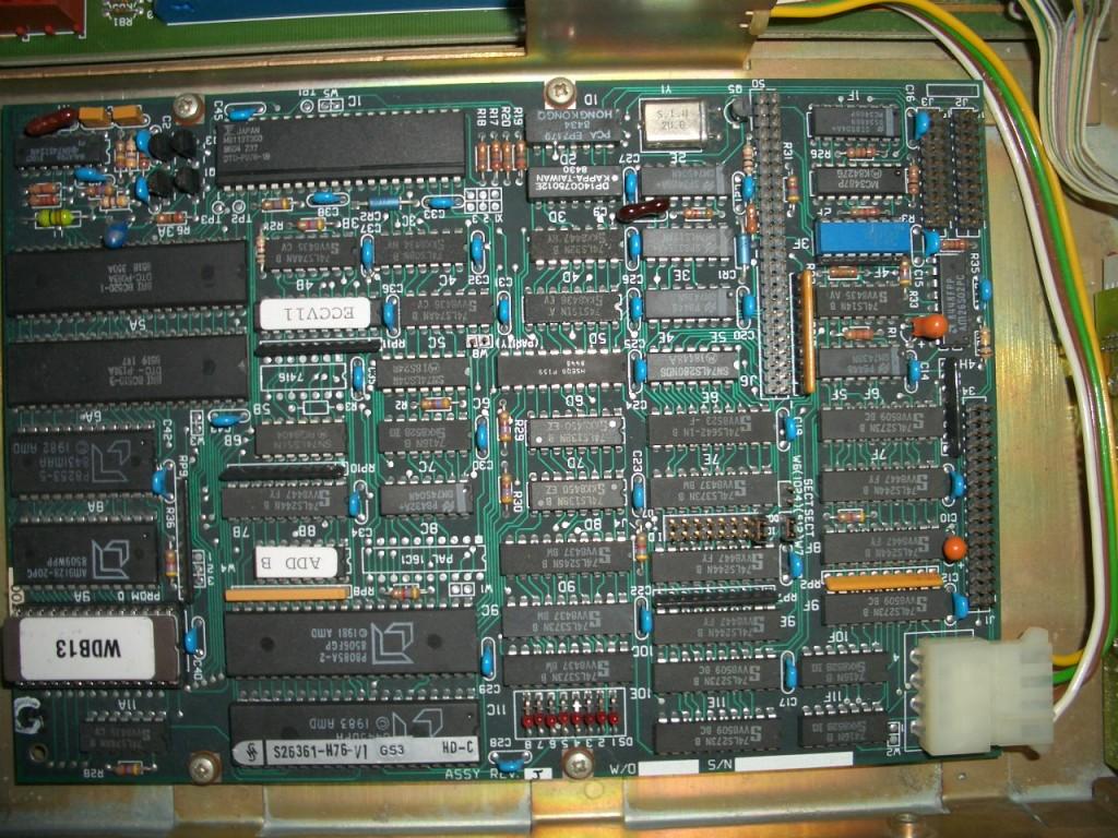 PCX_SCSI2MFM