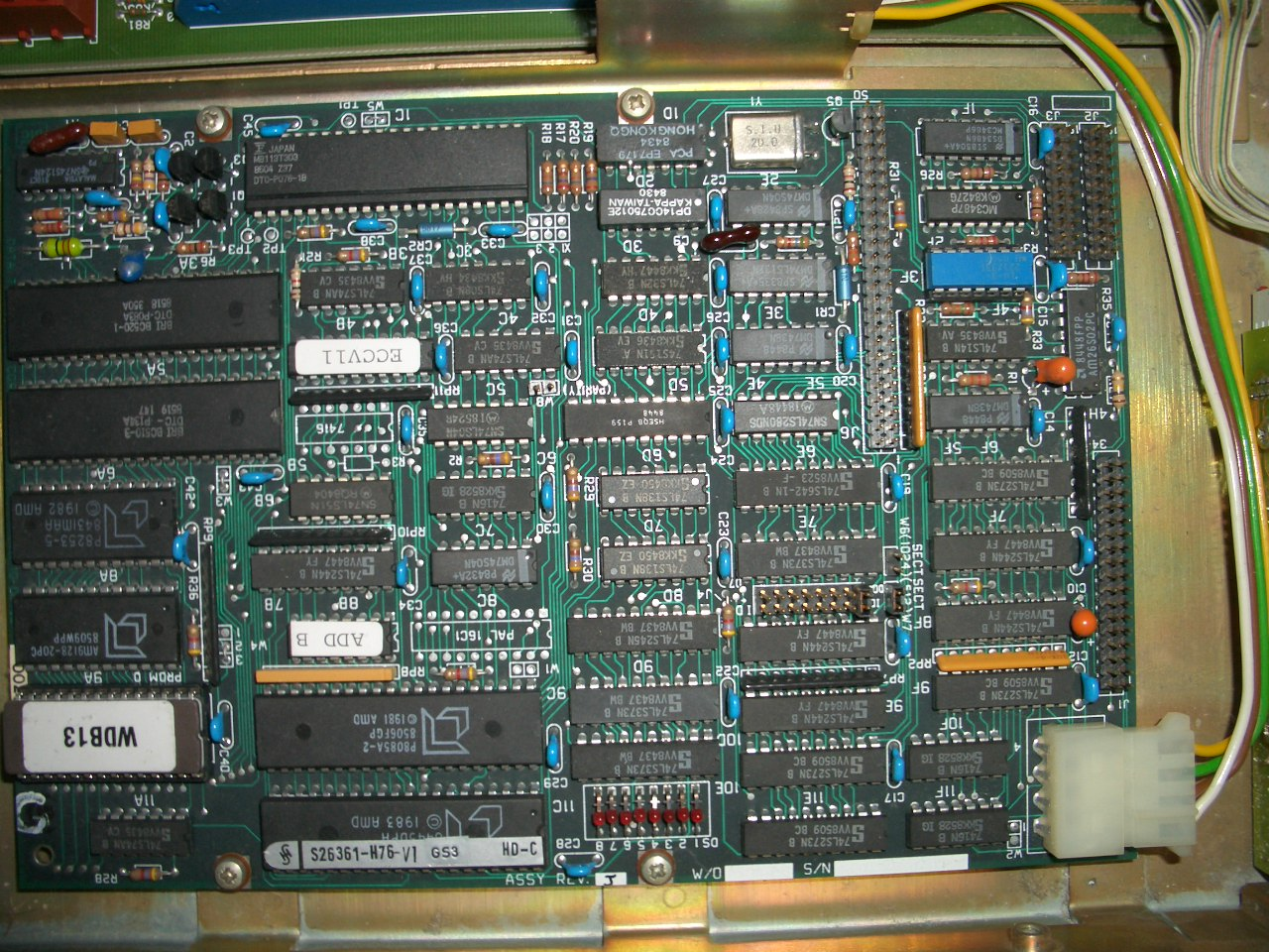 Siemens PC-X - GeekDot