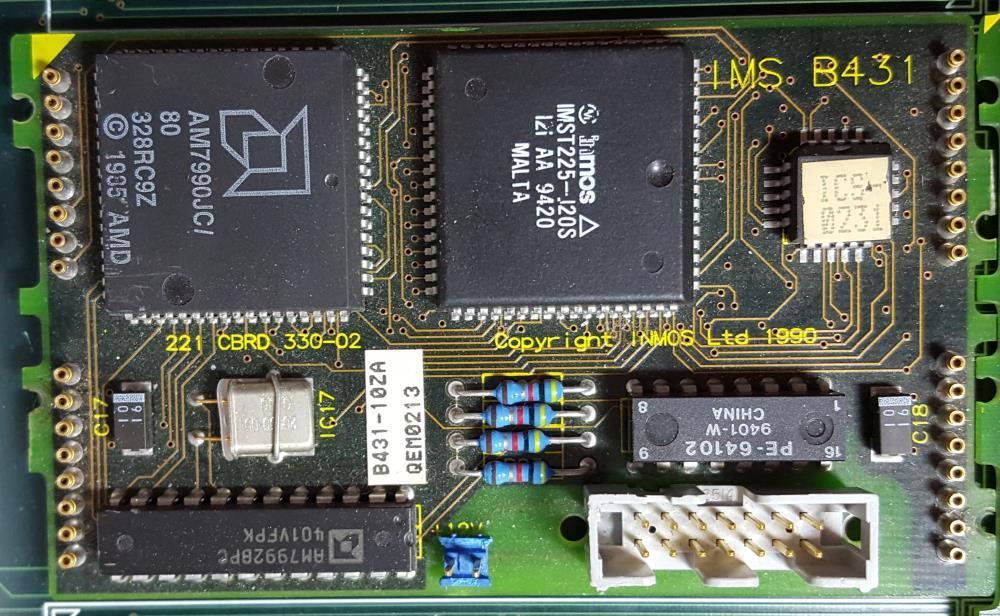 IMSB431